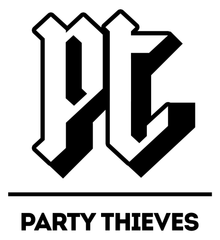 party thieves merch