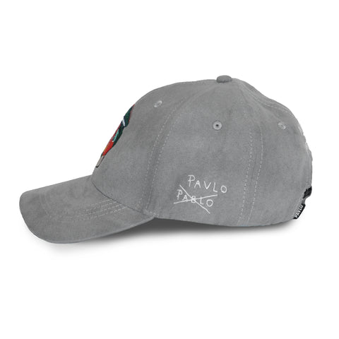 Inspired By Picasso (Cool Grey) Hat