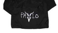 Goat Head Windbreaker