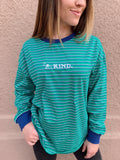 Bee Kind Boyfriend Long Sleeve
