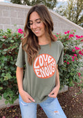 Love is Enough T-Shirt