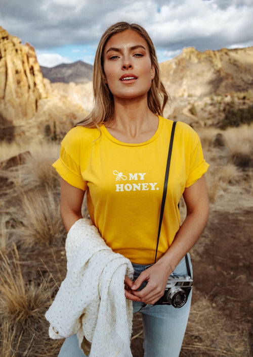 Bee My Honey T-Shirt