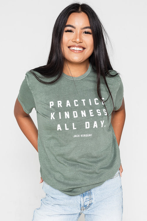 The Jane - Practice Kindness All Day