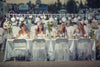 Image of Post / Hanging Support for Diner en Blanc Table Decorations