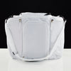 Image of White Insulated Cooler Bag for Diner en Blanc