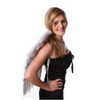 Image of Angel Wings Hand-Crafted with White Feathers