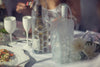 Image of Champagne Flute for Diner en Blanc