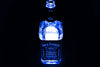 Image of LED Bottle Light for Diner en Blanc - Blue