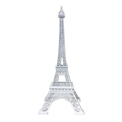 Eiffel Tower Decorative Table Centerpiece