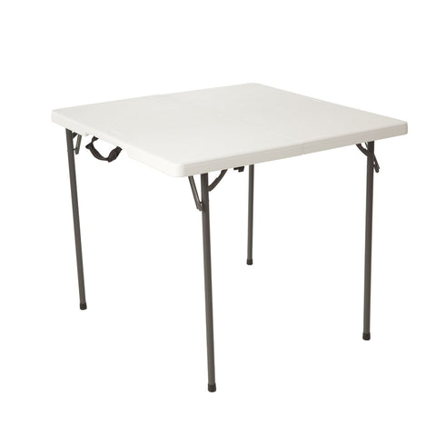 "Quick-Fold 34"" Table for Diner en Blanc"
