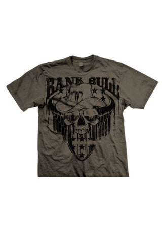 Rank Bull MASH Men's Premium T-Shirt