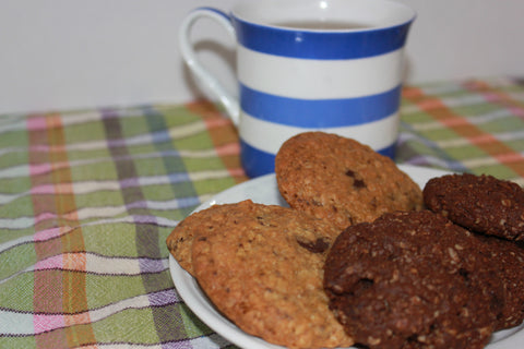 Lactation cookies - pkt 8