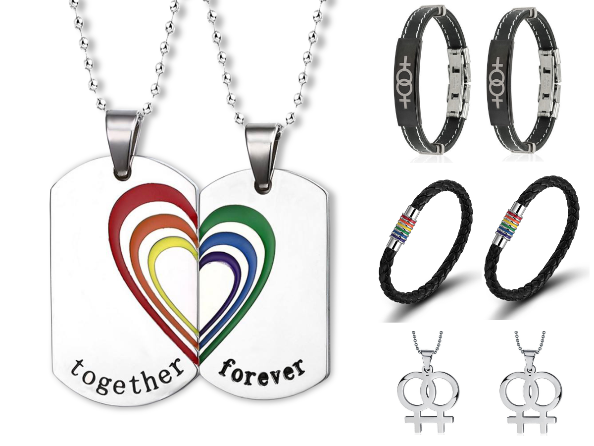 Ultimate Together Forever Lesbian Bundle