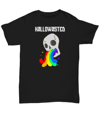 Hallowasted Rainbow - HLWSTR - On Demand