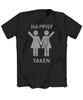Happily Taken Lesbian Pride - HTLP - On Demand