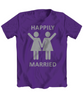 Happily Married Apparel - HPMRW - On Demand