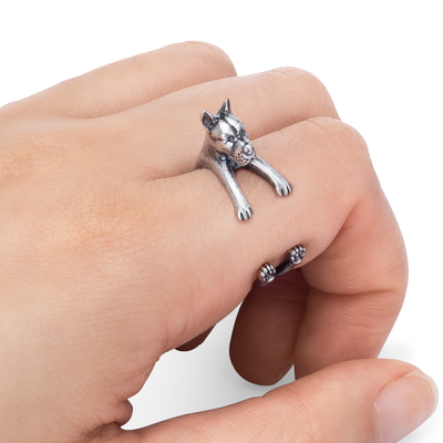 Great Dane Wrap Ring