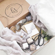 The Stylist Box (10 day production time)