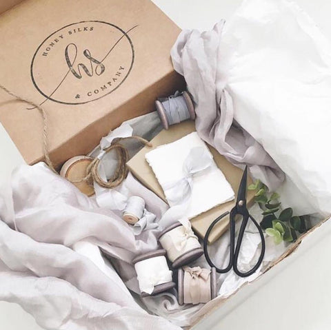 The Stylist Box
