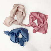 Styling napkin trio - sample sale