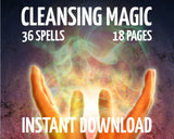 Cleansing Spells