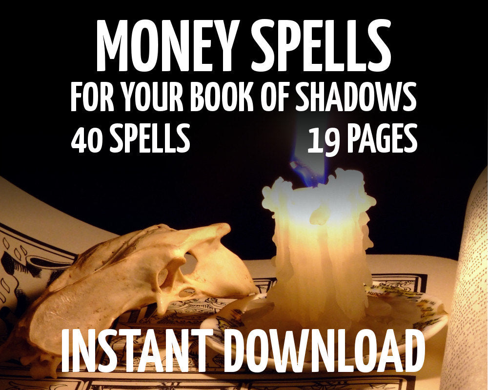 Money & Wealth Spells