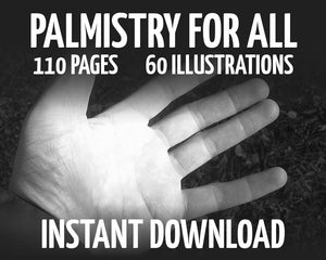 Load image into Gallery viewer, Learn to Read Palms