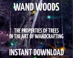 Wand Woods: Trees and their Properties in Wand Making