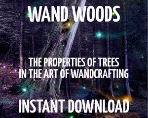 Load image into Gallery viewer, Wand Woods