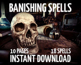 Banishing Spells