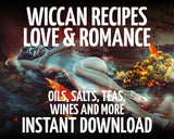 Recipes for Love and Romance