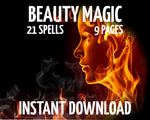 Beauty Spells and Rituals
