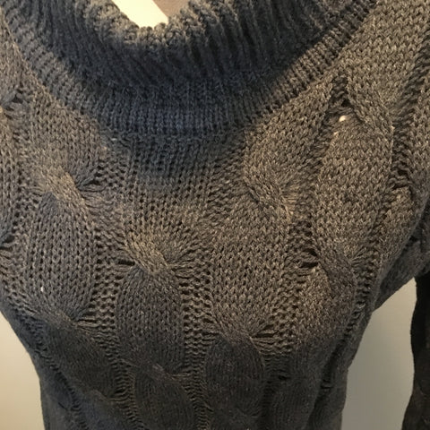 Andrea Sweater Dress*