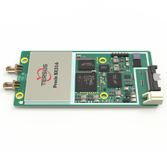 Precis GNSS Boards showcased at InterGEO, which integrate centimeter-level RTK (Real Time Kinematic)