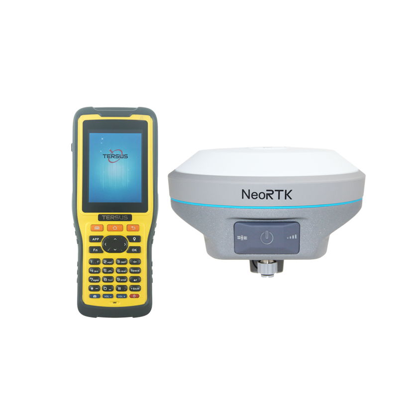 NeoRTK Rover Kit with iHand20