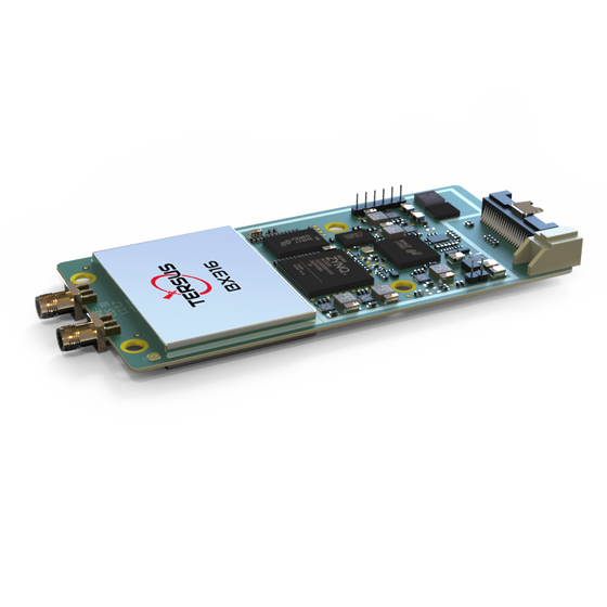 BX316 GNSS RTK Board (GPS L1L2/GLONASS G1G2/BDS B1B2 with Heading/32G on-board SD card)