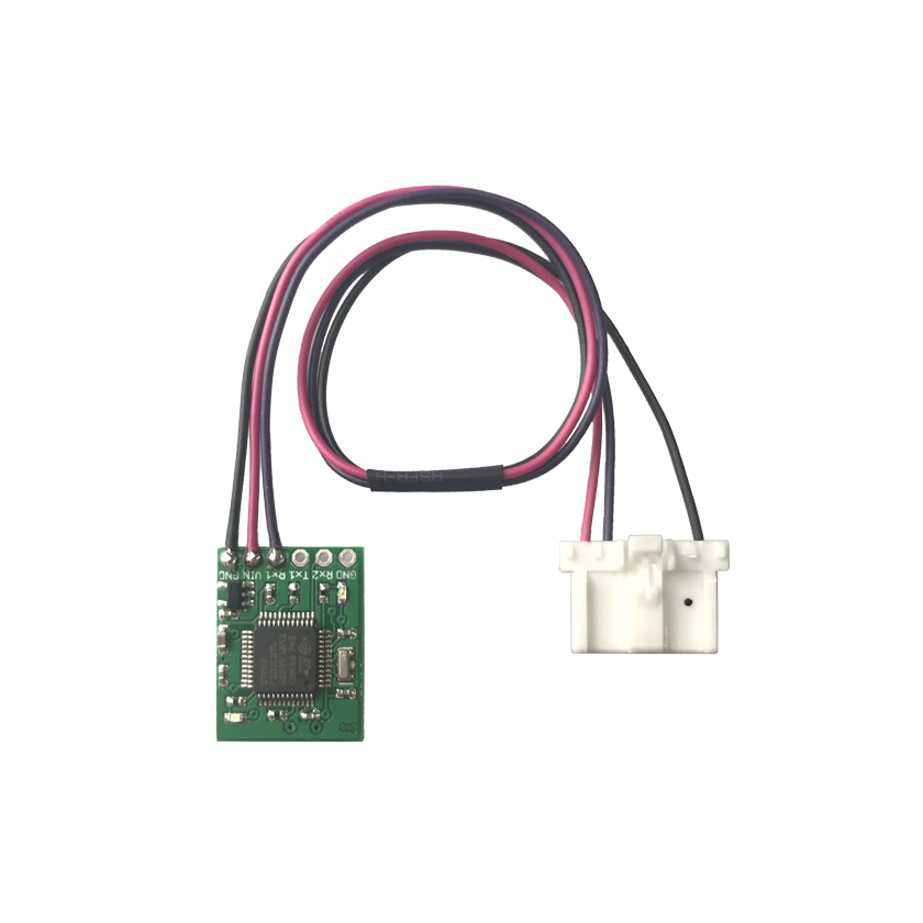 External Data Logger-DL207