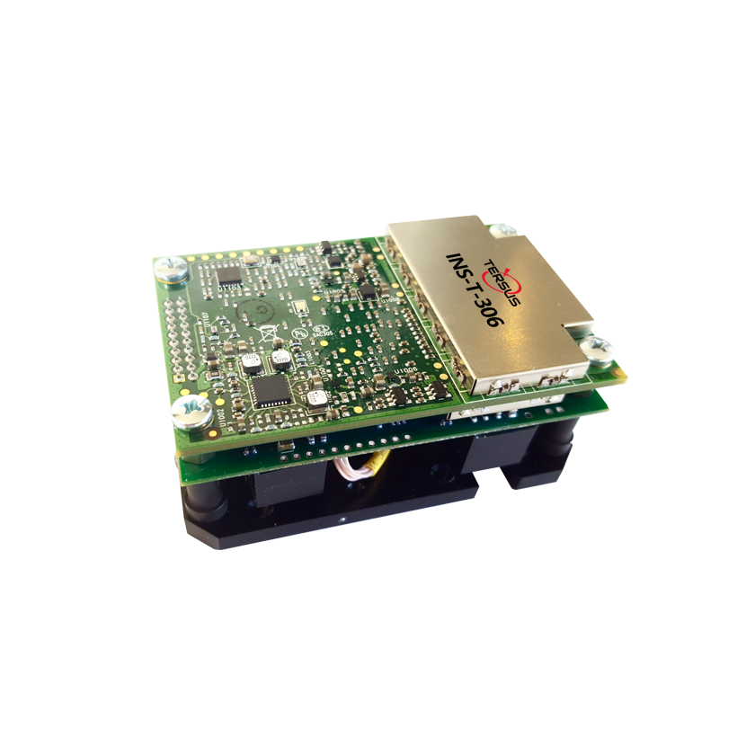 GNSS-Aided Inertial Navigation Systems (INS-T-306)