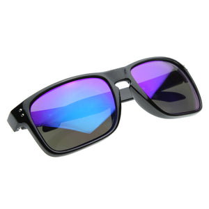 Premium Action Sports Skater Surfer Revo Lens Sunglasses 8344