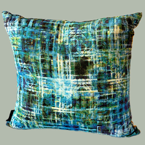 by the docks cushion 6
