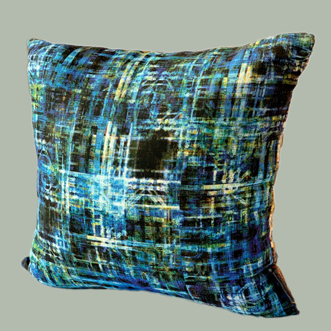 by the docks cushion 3