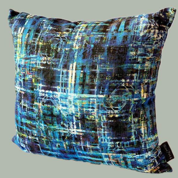 by the docks cushion 13