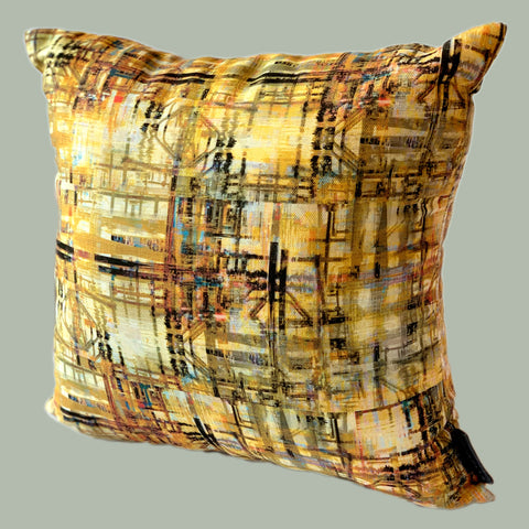 by the docks cushion 5