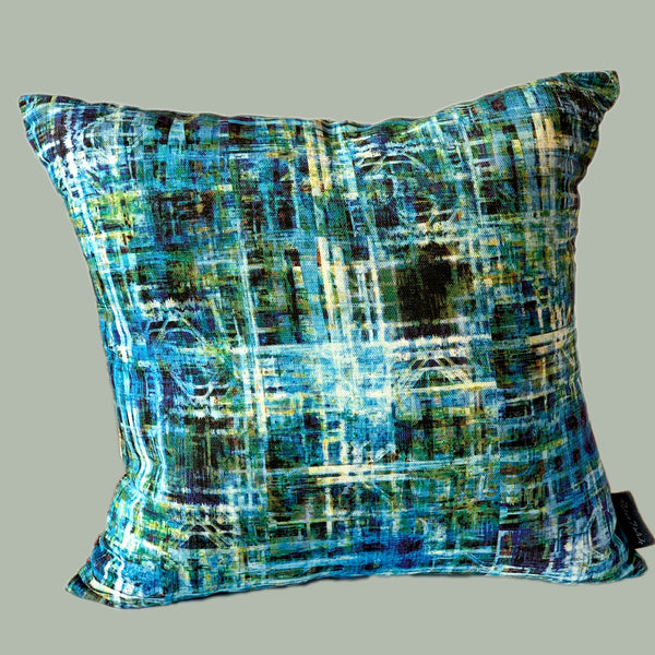 by the docks cushion 12