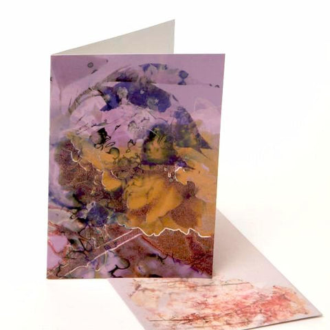 Greeting Cards / Cherry Blossom 5