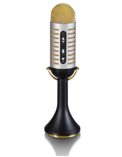 Bluetooth Vintage Microphone, TOY, Outliving - Say It Sister