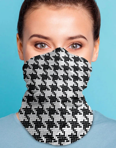 Face Scarf - Elizabeth, Face Mask, Kover - Say It Sister