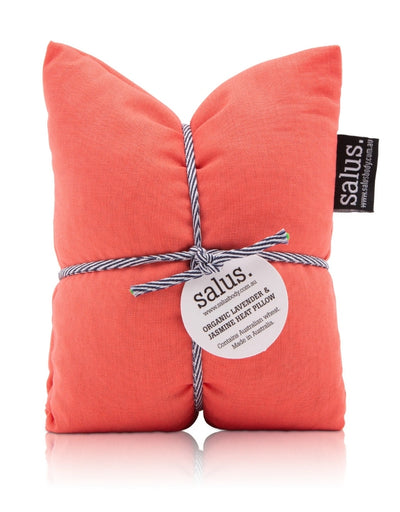 Salus - Coral Lavender & Jasmine Heat Pillow, Bath and Body, SALUS - Say It Sister