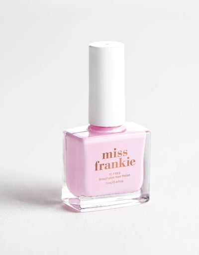Miss Frankie - Nail Polish I Said Yes - Say It Sister