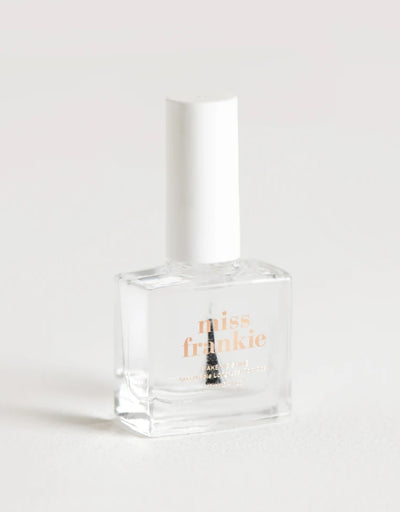 Miss Frankie - Make Me Shine Top Coat - Say It Sister